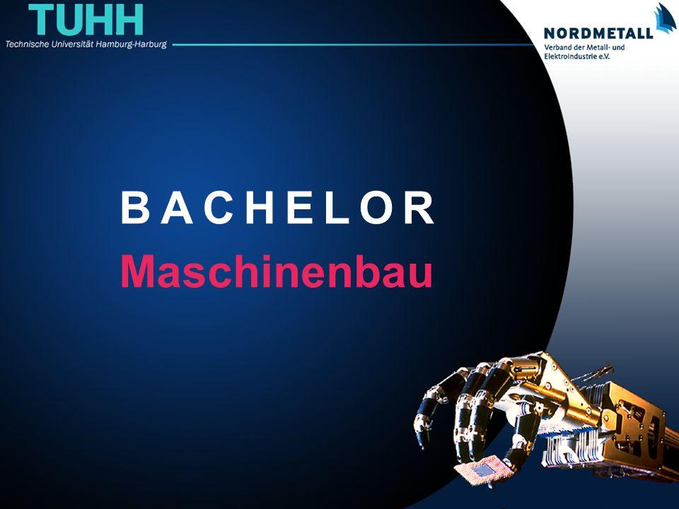 Bachelor: Maschinenbau/Mechatronik (0)