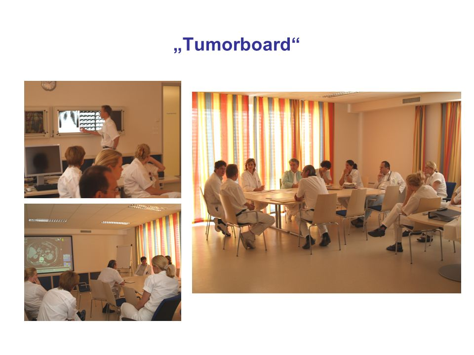 """Tumorboard"
