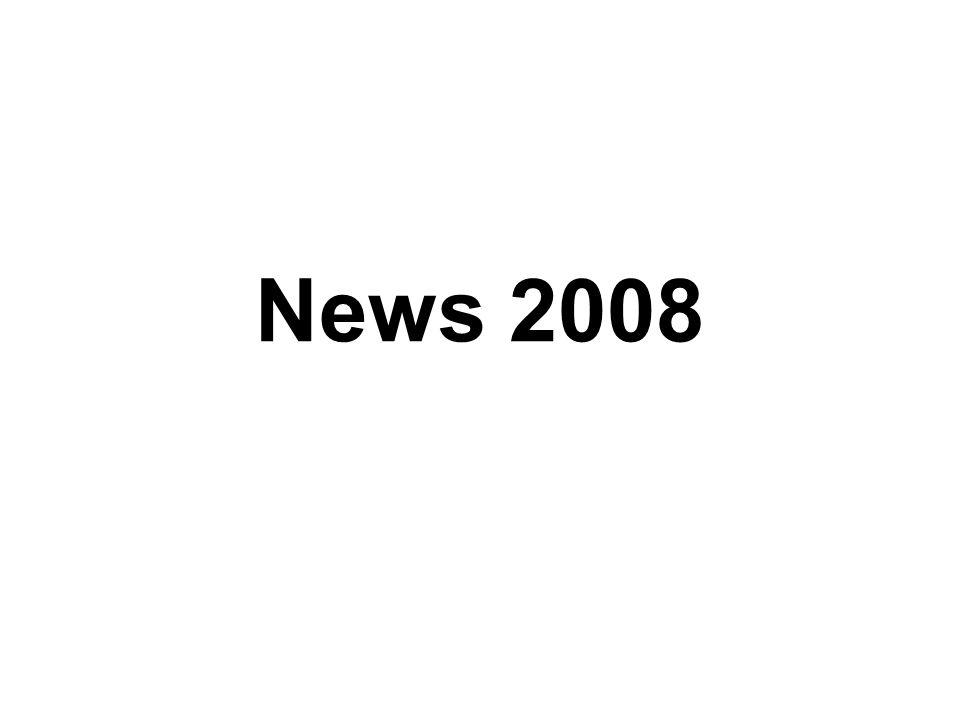 News 2008