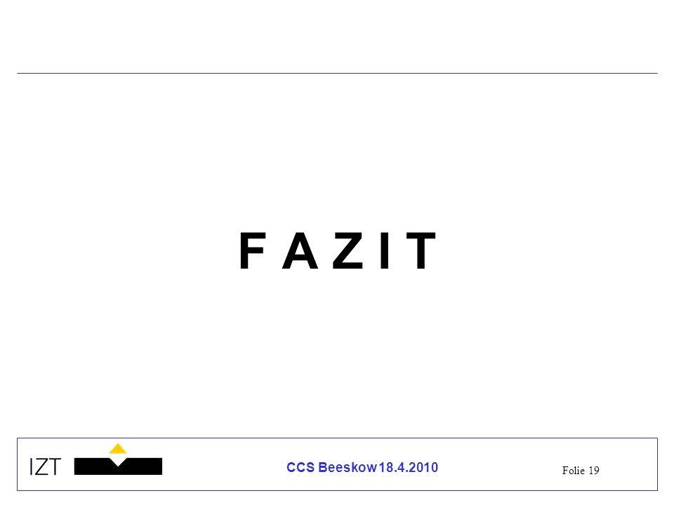 F A Z I T