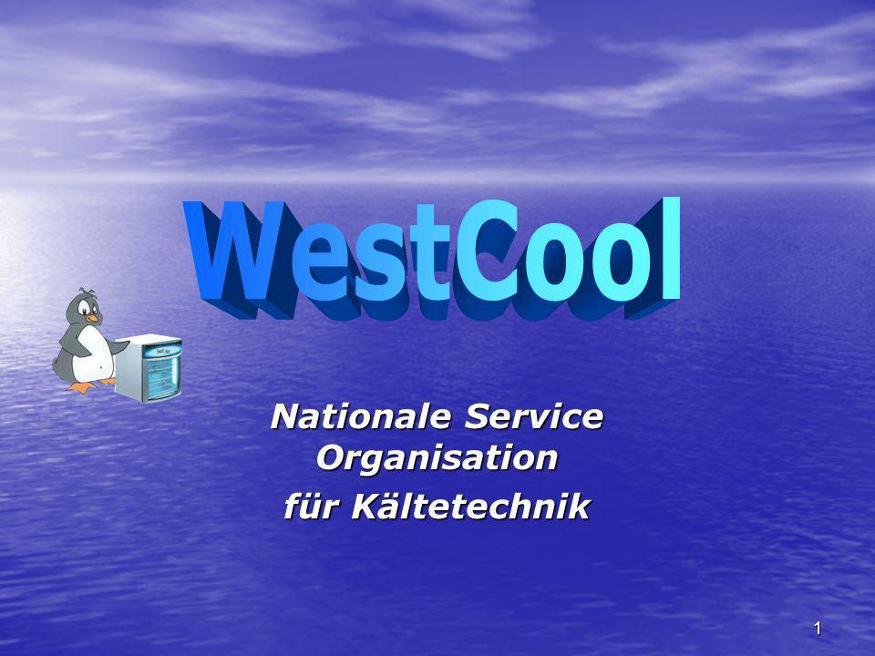 Nationale Service Organisation für Kältetechnik
