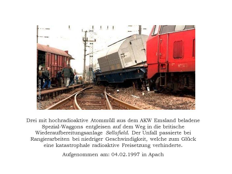 Aufgenommen am: 04.02.1997 in Apach