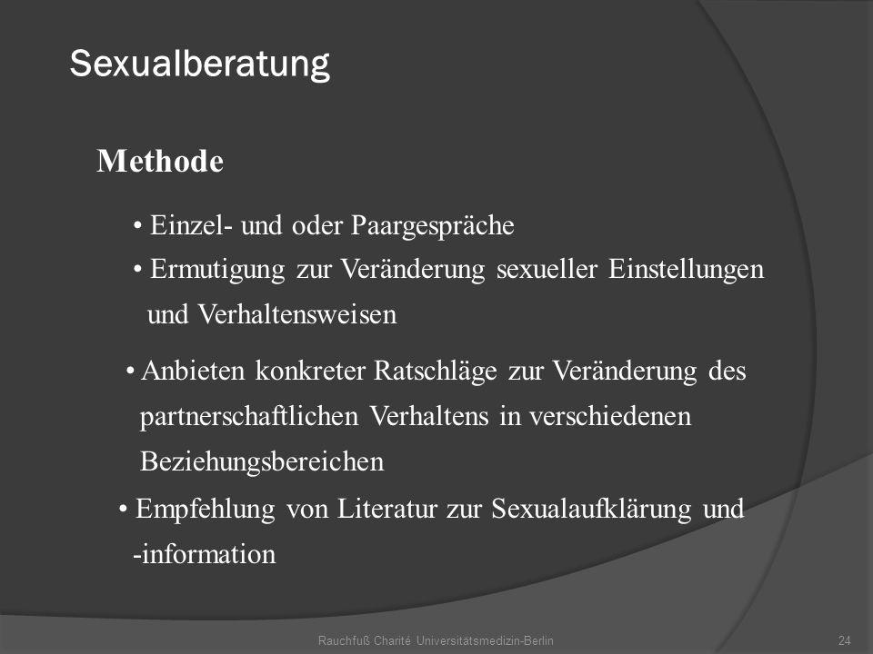 Rauchfuß Charité Universitätsmedizin-Berlin
