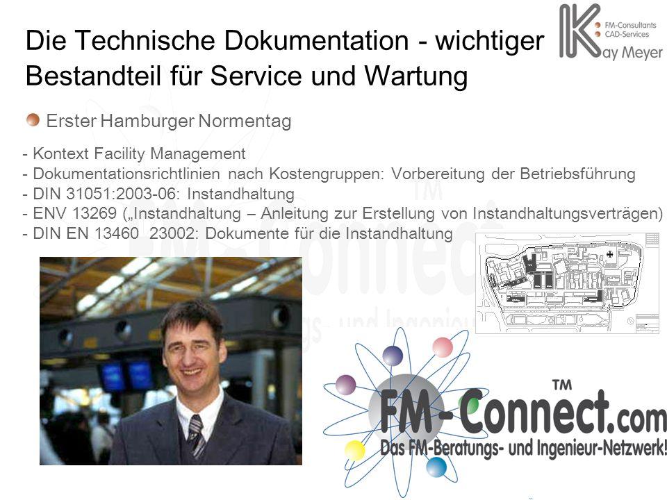 Die Technische Dokumentation - wichtiger Bestandteil für Service und Wartung