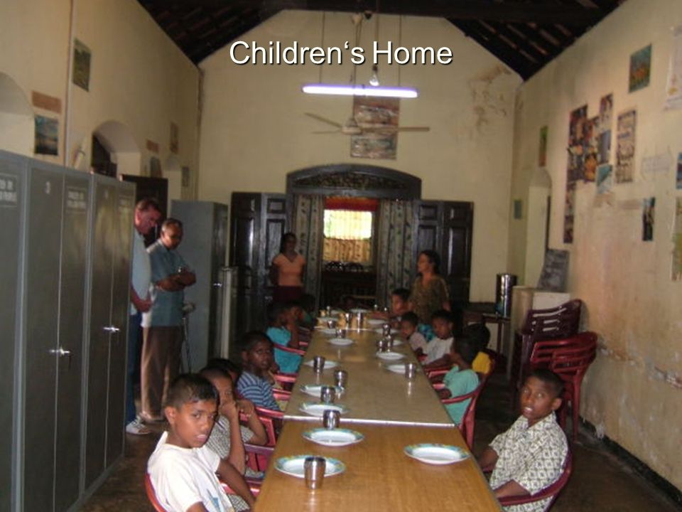 Children's Home