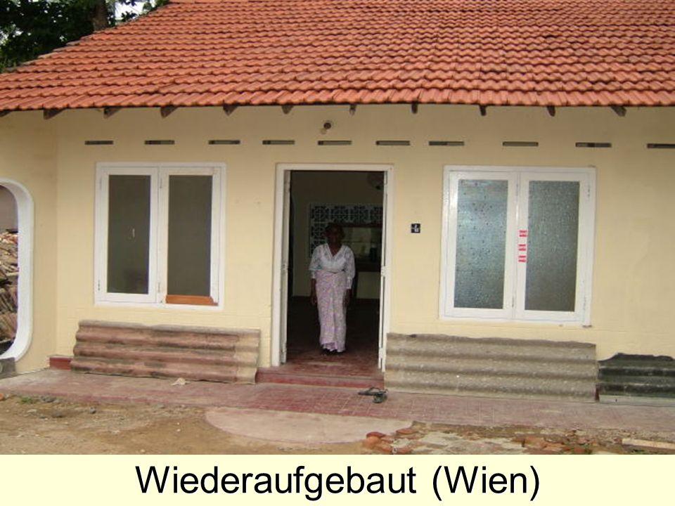 Wiederaufgebaut (Wien)