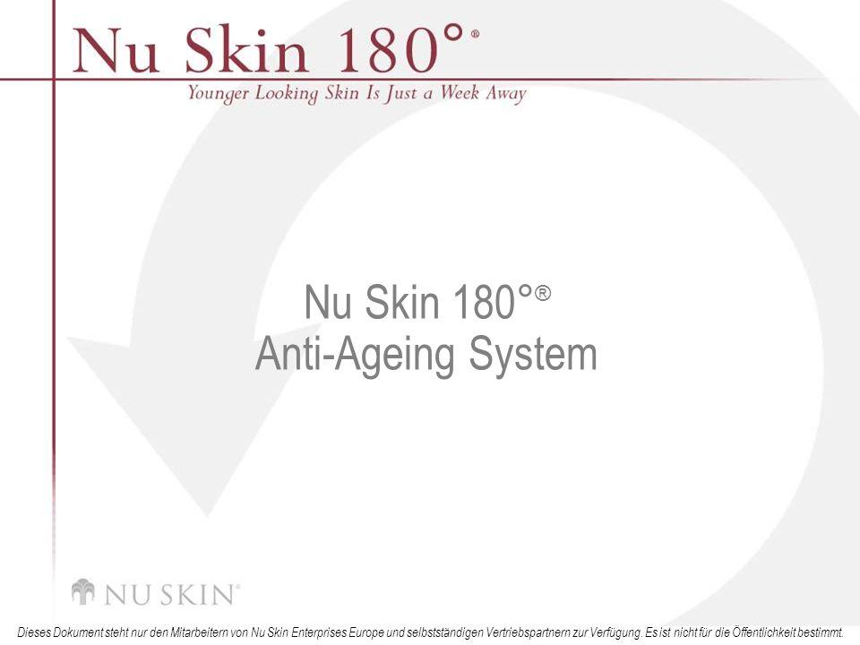 Nu Skin 180°® Anti-Ageing System