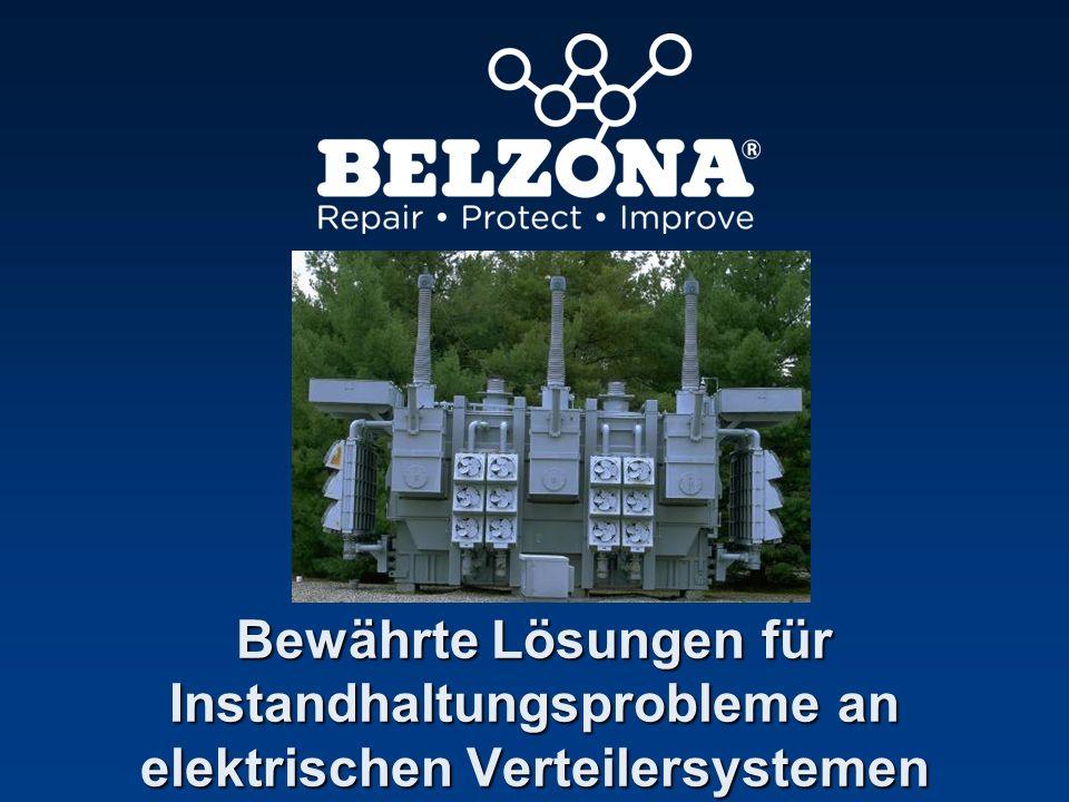 Vielen Dank, dass Sie mir heute die Zeit geben, um Ihnen unsere Lösungen für Instandhaltungsprobleme an elektrischen Verteilersystemen zu präsentieren.