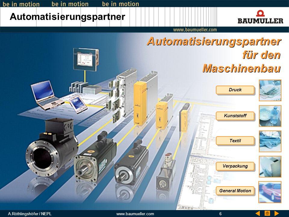 Automatisierungspartner