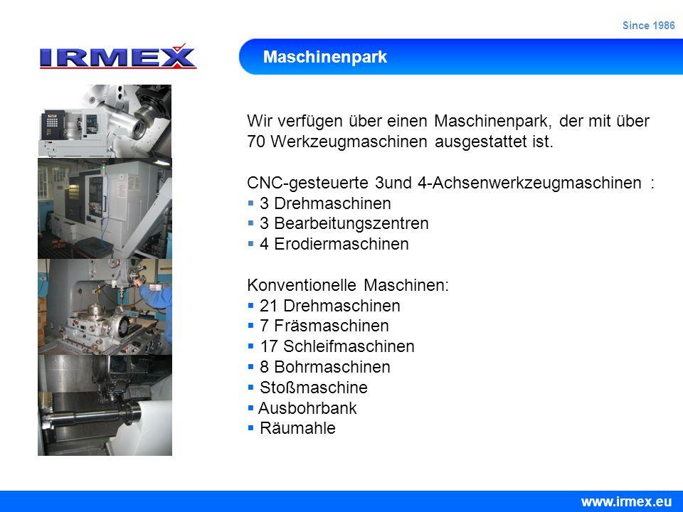 CNC-gesteuerte 3und 4-Achsenwerkzeugmaschinen : 3 Drehmaschinen