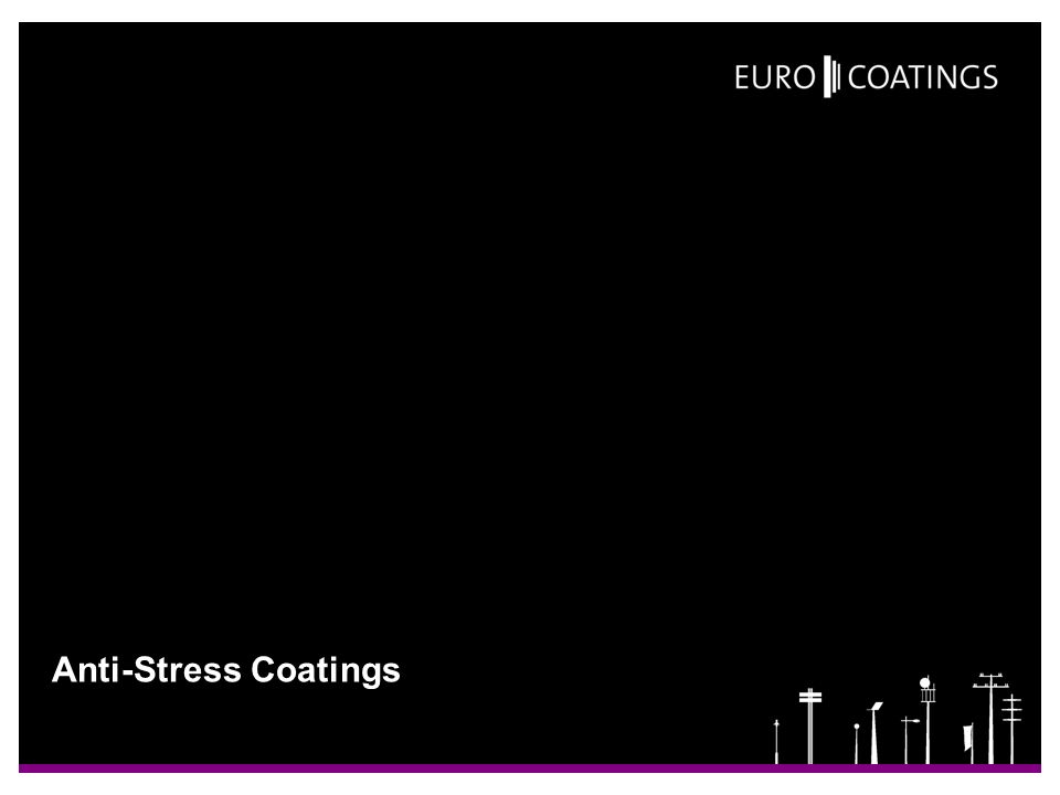 Anti-Stress Coatings