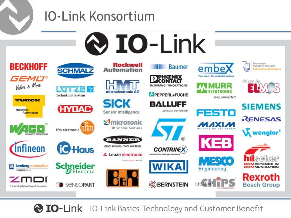 IO-Link Konsortium