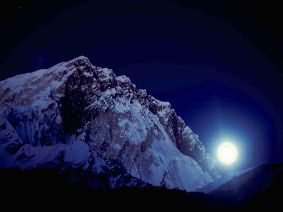 Foto Mond Nepal