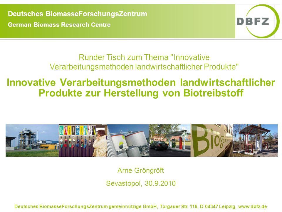 Runder Tisch zum Thema Innovative Verarbeitungsmethoden landwirtschaftlicher Produkte
