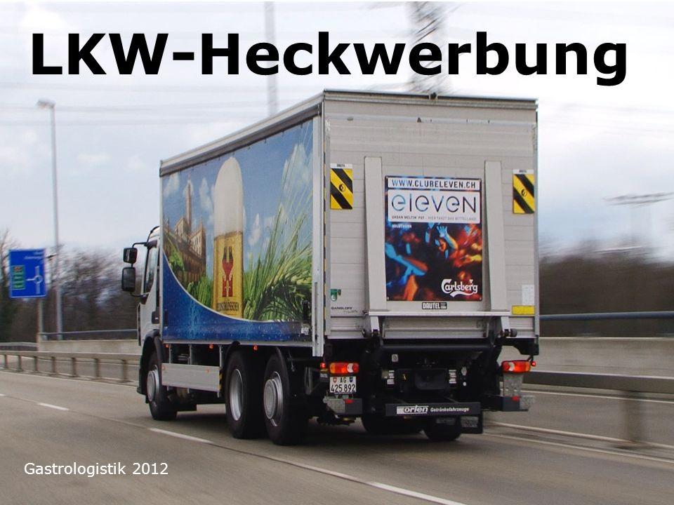 LKW-Heckwerbung August 2012