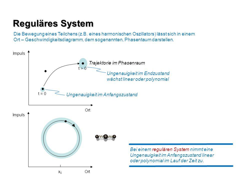 Reguläres System