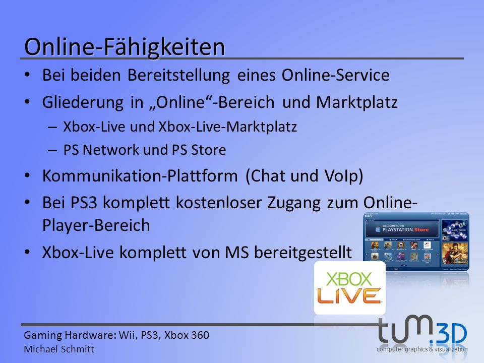 Online-Fähigkeiten Bei beiden Bereitstellung eines Online-Service