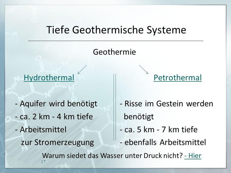 geothermie m menacer ppt video online herunterladen. Black Bedroom Furniture Sets. Home Design Ideas