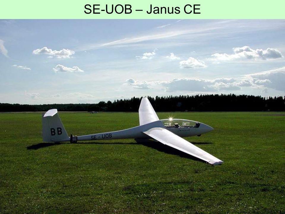 SE-UOB – Janus CE