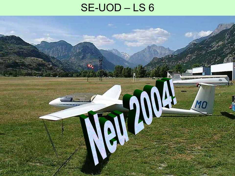 SE-UOD – LS 6 Neu 2004!