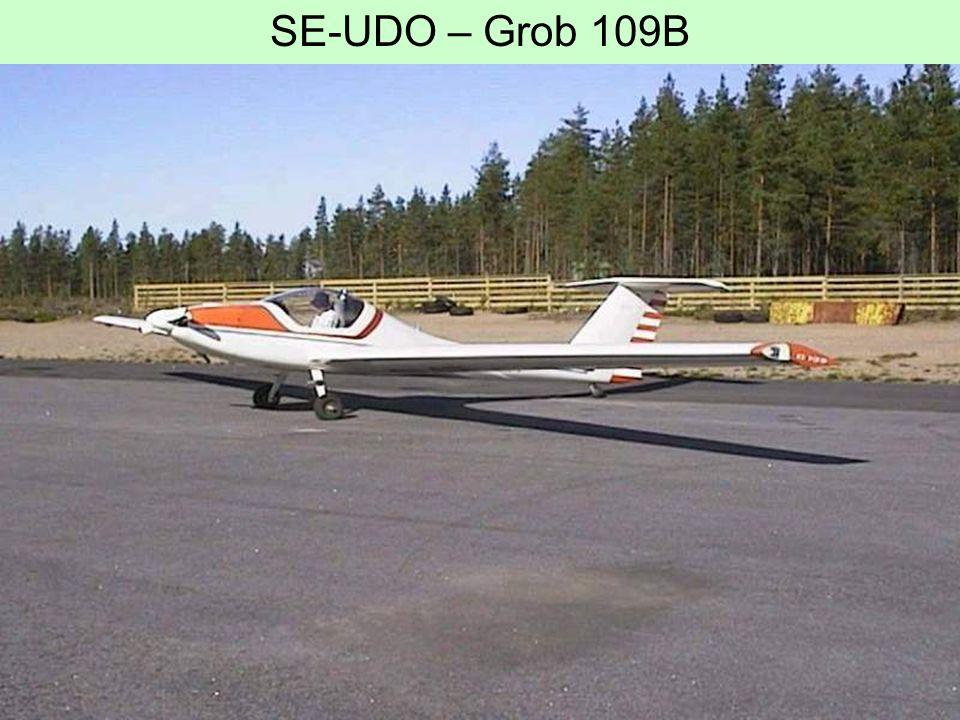 SE-UDO – Grob 109B