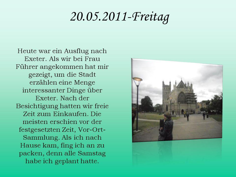 20.05.2011-Freitag