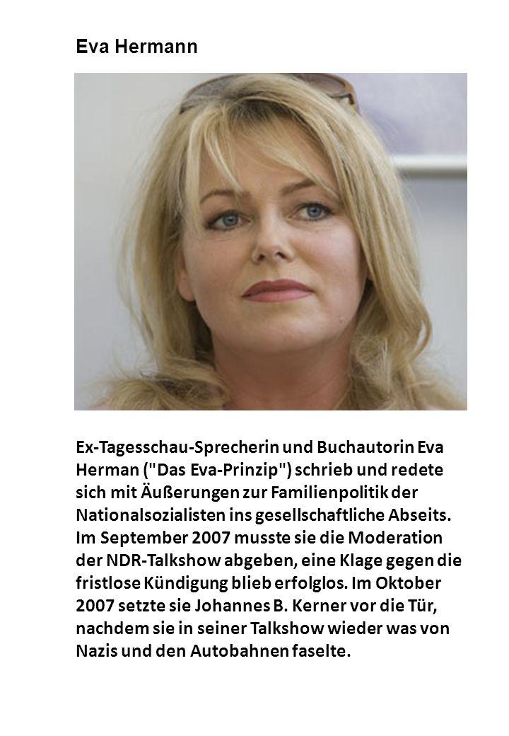 Eva Hermann