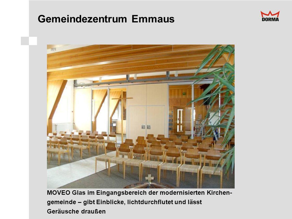 Gemeindezentrum Emmaus