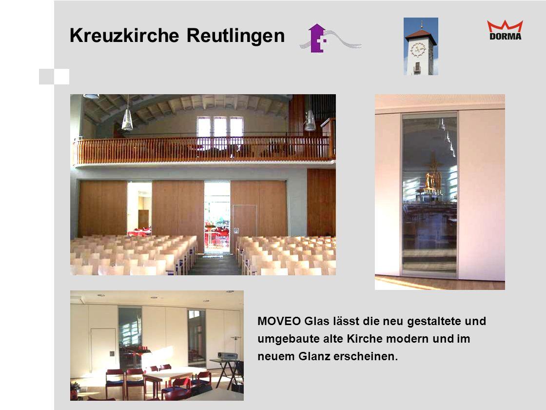 Kreuzkirche Reutlingen