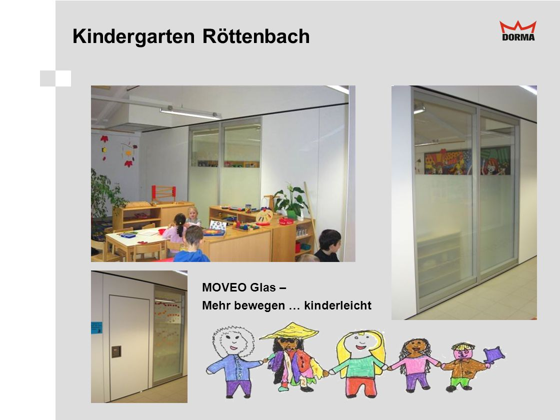 Kindergarten Röttenbach