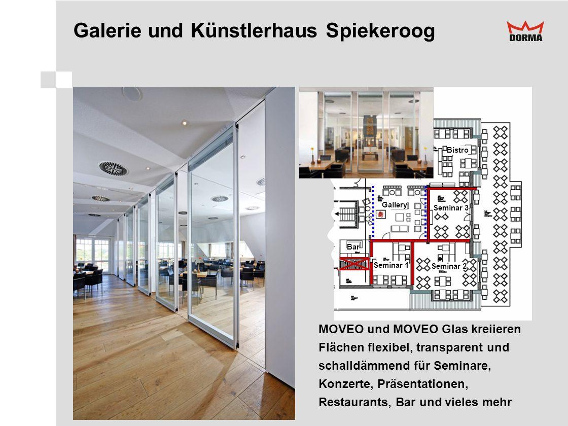 Galerie und Künstlerhaus Spiekeroog
