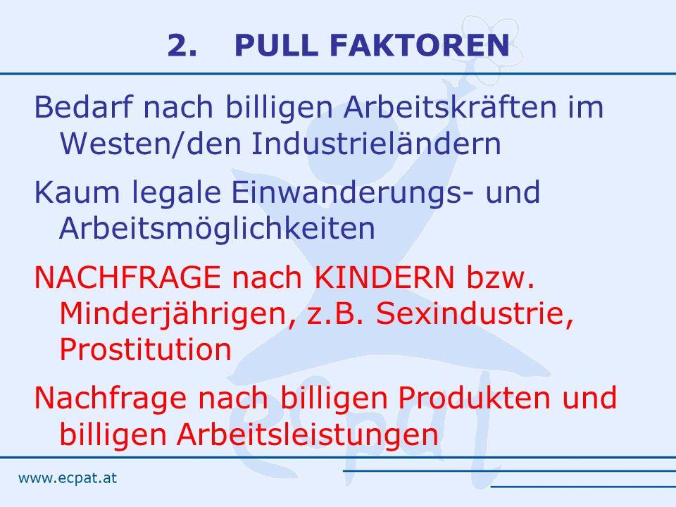 2. PULL FAKTOREN