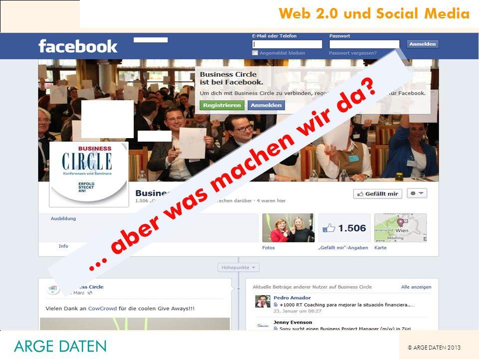 Hurra! Wir sind auf Facebook!