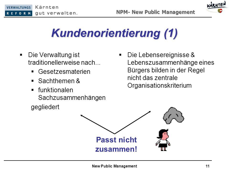 Kundenorientierung (1)