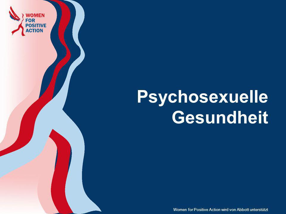 Psychosexuelle Gesundheit