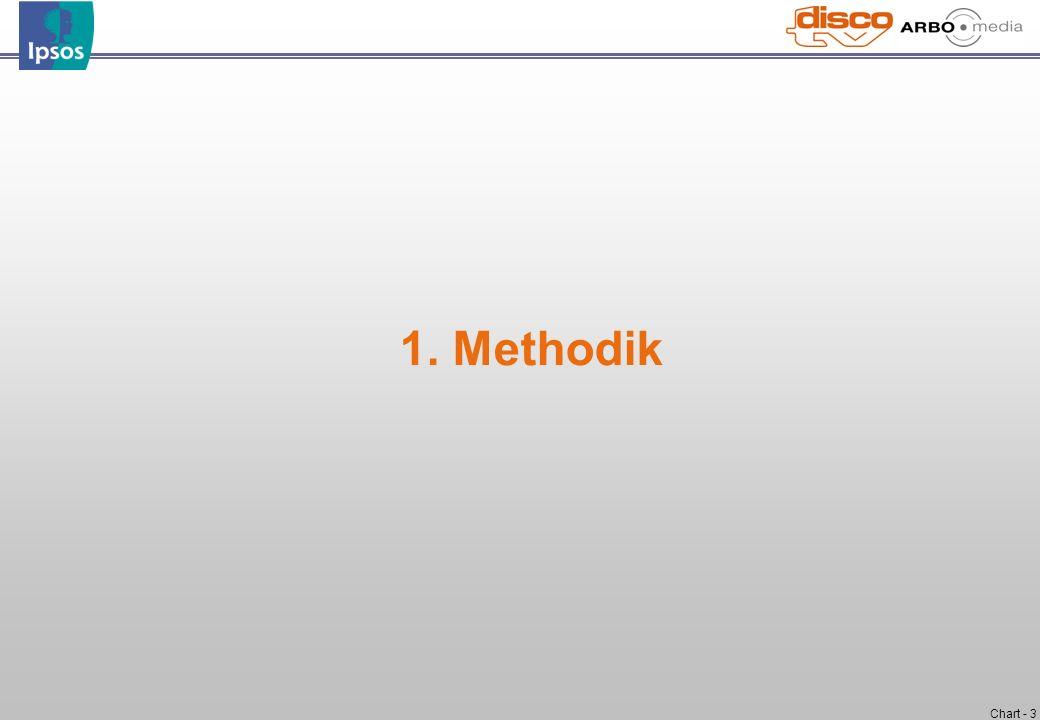 1. Methodik
