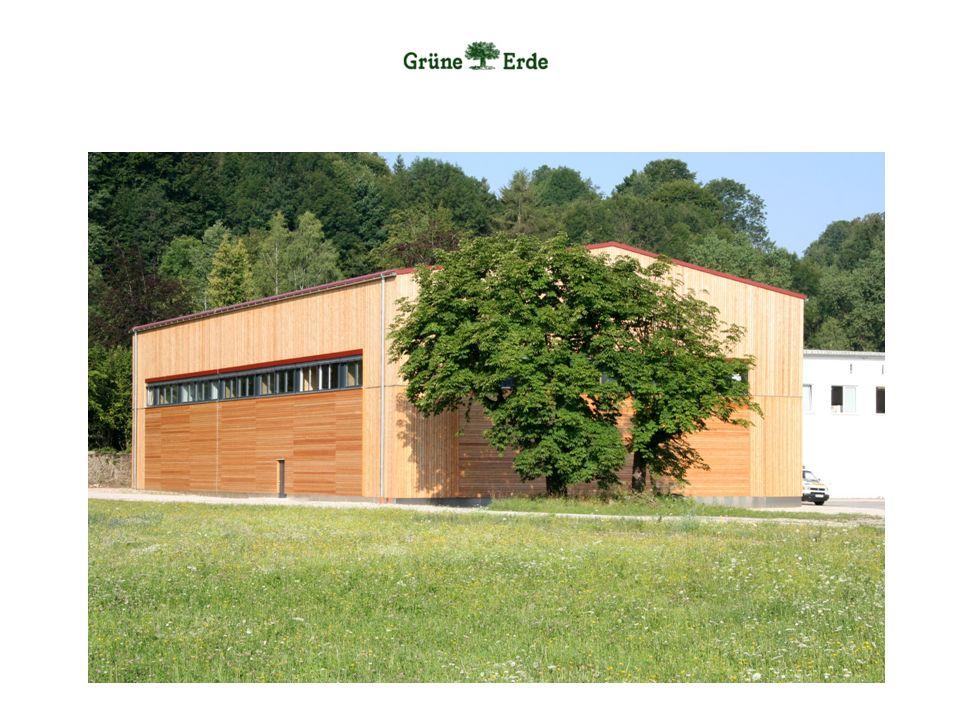 Ein kleiner Exkurs zu unserer Naturkosmetik-Produktion in Vorchdorf: