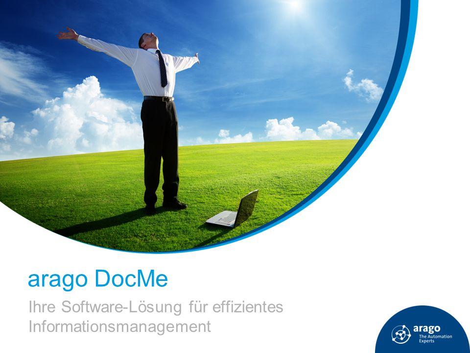 Ihre Software-Lösung für effizientes Informationsmanagement