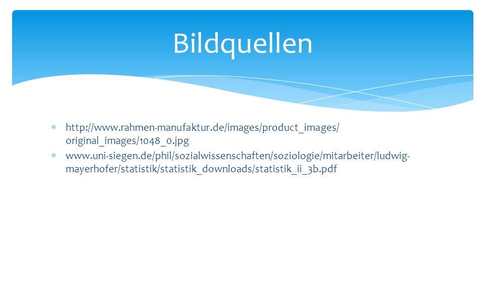 Bildquellen http://www.rahmen-manufaktur.de/images/product_images/ original_images/1048_0.jpg.
