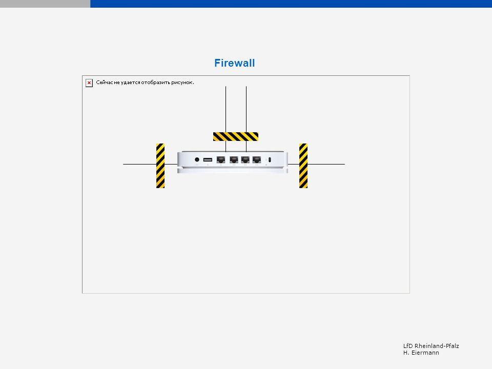 Firewall LfD Rheinland-Pfalz H. Eiermann