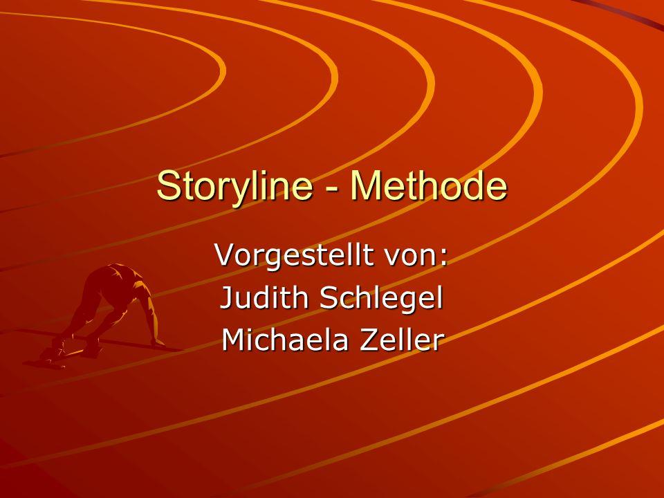 Vorgestellt von: Judith Schlegel Michaela Zeller