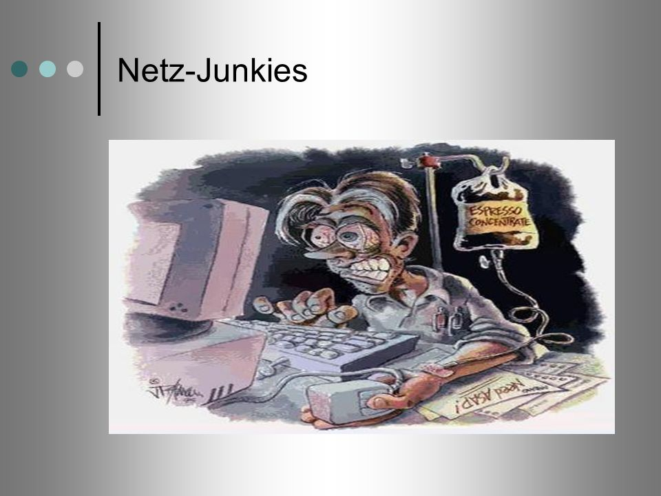 Netz-Junkies