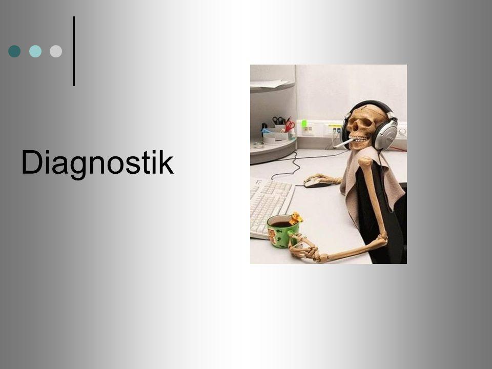 DiagnostikGrundsätzlich herrscht noch keine Einigkeit darüber, inwieweit eine Diagnose Online- bzw. Internetsucht, gerechtfertigt erscheint.
