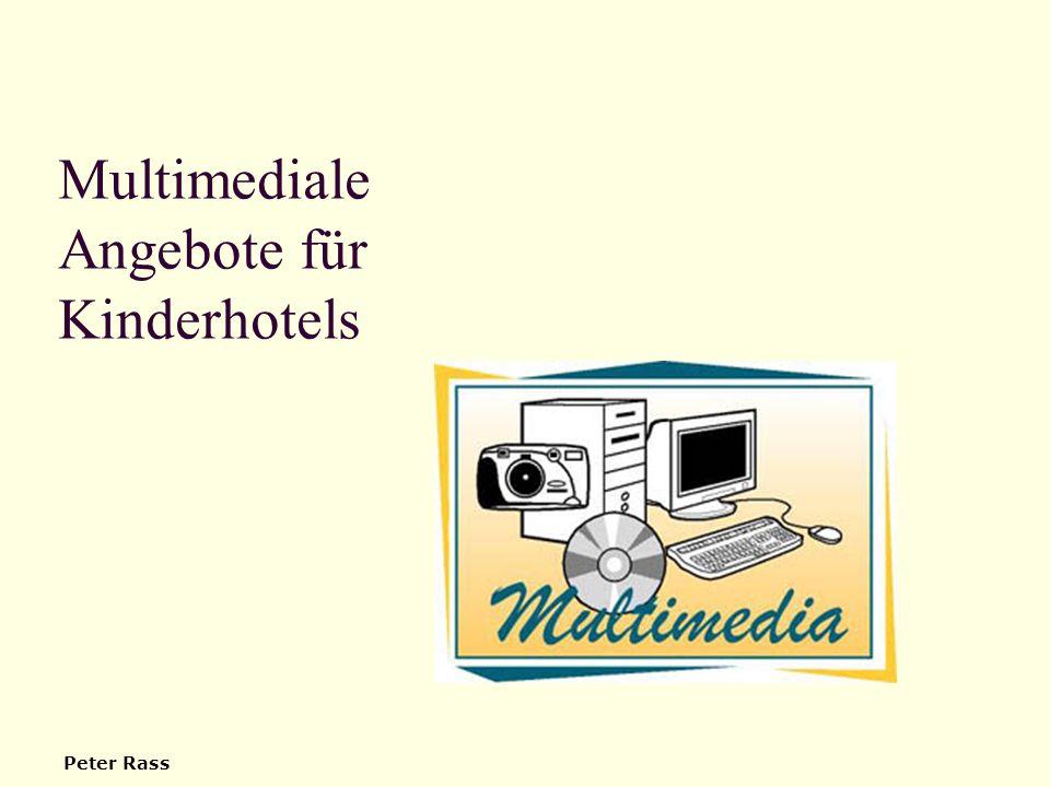 Multimediale angebote f r kinderhotels ppt herunterladen for Design kinderhotel