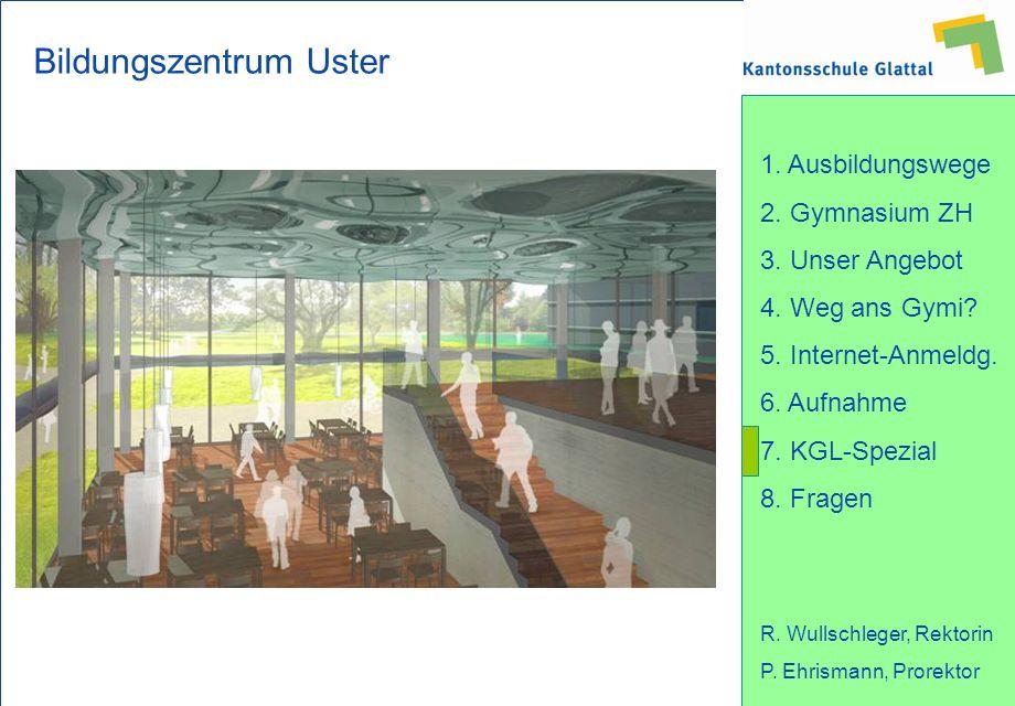 Bildungszentrum Uster