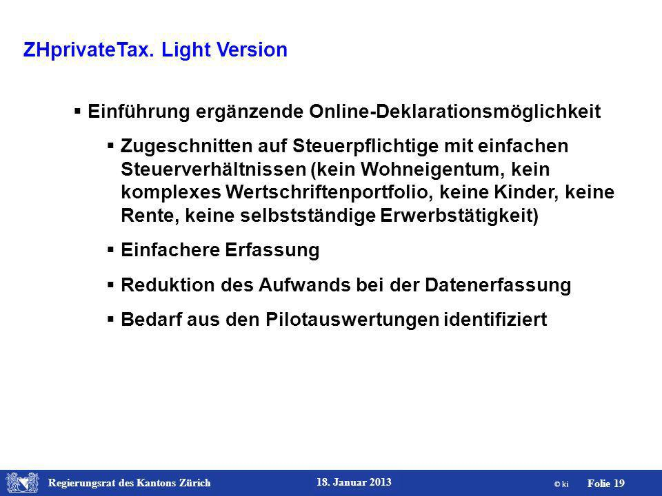 ZHprivateTax. Light Version