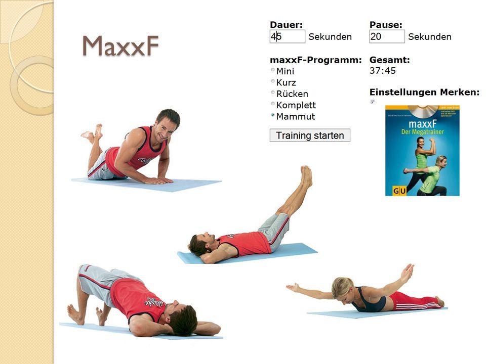 MaxxF