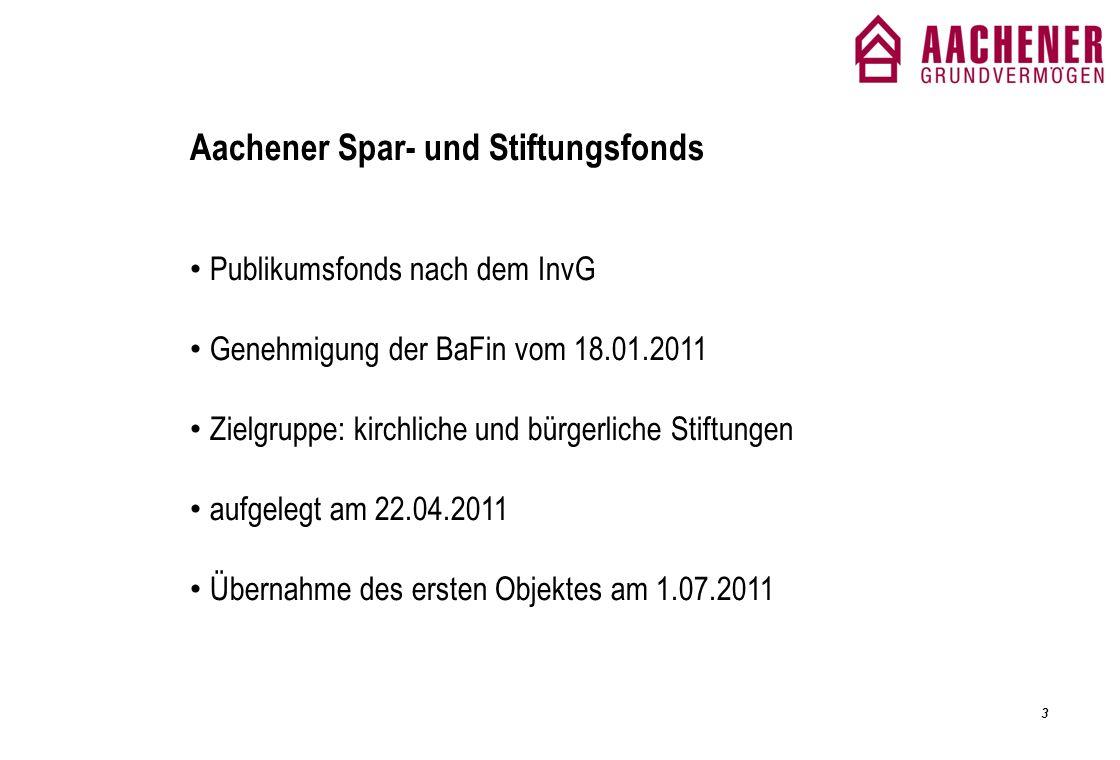 Aachener Spar- und Stiftungsfonds