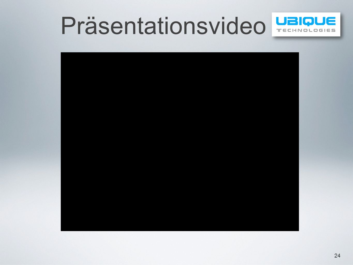 Präsentationsvideo 24