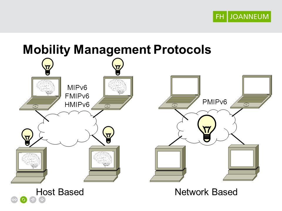 Mobility Management Protocols